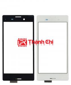 Sony Xperia M4 Aqua Dual / E2312 - Cảm Ứng Zin Original, Màu Trắng, Chân Connect, Ép Kính - LPK Thành Chi Mobile