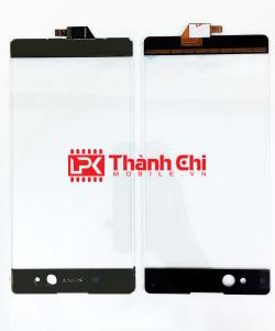 Sony Xperia XA Ultra F3216 / C6 - Cảm Ứng Zin Original, Màu Trắng, Chân Connect, Ép Kính - LPK Thành Chi Mobile