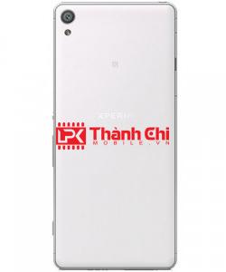 Sony Xperia XA Ultra F3216 / C6 - Nắp Lưng Ráp Máy, Màu Trắng - LPK Thành Chi Mobile