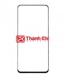 Samsung Galaxy A90 5G 2019 / SM-A908 - Mặt Kính Zin New Samsung, Màu Đen, Ép Kính - LPK Thành Chi Mobile