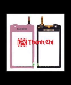 Samsung S5233 - Cảm Ứng High Coppy, Màu Hồng, Chân Connect - LPK Thành Chi Mobile