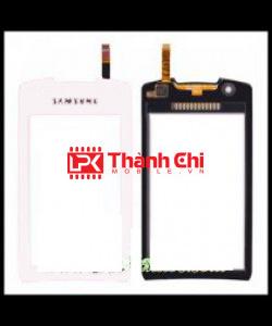Samsung S5233 - Cảm Ứng High Coppy, Màu Trắng, Chân Connect - LPK Thành Chi Mobile