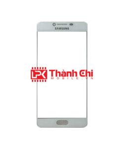 Samsung Galaxy C5 Pro 2017 / SM-C5010 - Mặt Kính Zin New Samsung, Màu Trắng, Ép Kính - LPK Thành Chi Mobile