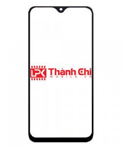 Mặt Kính Zin New Samsung Galaxy A10S 2019 / SM-A107F, Màu Đen, Ép Kính - LPK Thành Chi Mobile