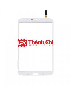 Samsung Galaxy Tab 3 10.1 / P5200 - Cảm Ứng Zin Original, Màu Trắng, Chân Connect - LPK Thành Chi Mobile