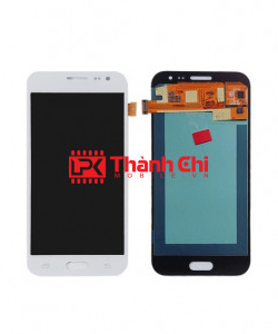 Samsung Galaxy J2 2015 / SM-J200 - Màn Hình Nguyên Bộ OLED 2 IC, Màu Trắng - LPK Thành Chi Mobile