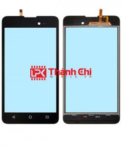 Wiko Sunny 2 Plus - Cảm Ứng Zin Original, Màu Đen, Chân Connect - LPK Thành Chi Mobile