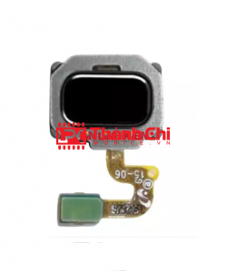 Xiaomi Mi 8 2018 / M1803E1A - Cáp Cảm Biến Vân Tay Sau Lưng Xiaomi / Cáp Vân Tay Zin Bóc Máy, Màu Đen - LPK Thành Chi Mobile