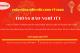Thành Chi Mobile Thông Báo Lịch Nghỉ Tết Nguyên Đán 2020 - LPK Thành Chi Mobile