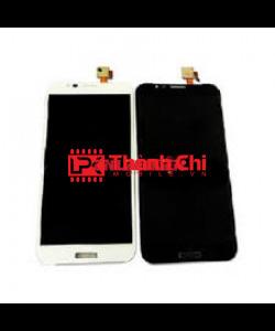 Pantech Vega LTE-A / Sky A880 - Màn Hình Nguyên Bộ Loại Tốt Nhất, Màu Trắng - LPK Thành Chi Mobile