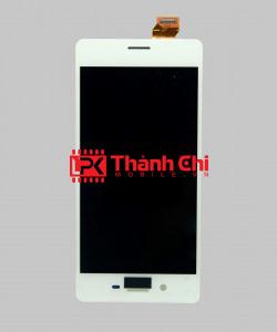 Sony Xperia XA 1 / XA1 / G3116 - Màn Hình Nguyên Bộ Zin Ép Kính, Màu Trắng - LPK Thành Chi Mobile
