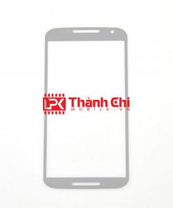 Motorola Moto X2 / X Style / XT-1572 - Mặt Kính Zin New Motorola, Màu Trắng, Ép Kính - LPK Thành Chi Mobile