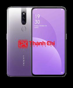 Oppo K3 2019 / CPH1955 - Nắp Lưng Ráp Máy Có Sẵn Imei, Màu Tím Hồng - LPK Thành Chi Mobile