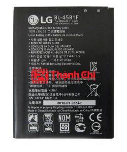 Pin LG LGIP-340N GD300S GT350 GW520 GW525 KF900 KM555e KS500 KS660 - LPK Thành Chi Mobile
