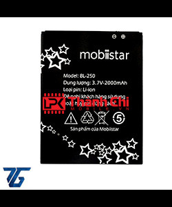 Pin Mobiistar Bl-210 dùng cho Mobiistar Lai Zoro - LPK Thành Chi Mobile