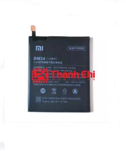 Pin Xiaomi BM34 Dùng Cho Xiaomi Mi Note Pro, Dung Lượng 3090mAh - LPK Thành Chi Mobile
