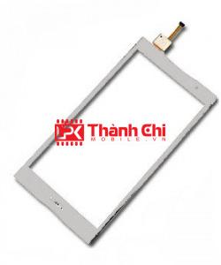 Pantech Sky VEGA No 6 / Sky A860 - Cảm Ứng Zin Original, Màu Trắng, Chân Connect, Ép Kính - LPK Thành Chi Mobile