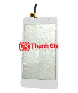 Hotwav Venus R6 - Cảm Ứng Zin Original, Màu Trắng, Chân Connect, Ép Kính - LPK Thành Chi Mobile