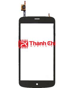 Hotwav Venus X11 - Cảm Ứng Zin Original, Màu Đen, Chân Connect, Ép Kính - LPK Thành Chi Mobile