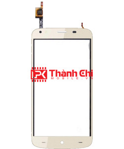 Hotwav Venus X11 - Cảm Ứng Zin Original, Màu Trắng, Chân Connect, Ép Kính - LPK Thành Chi Mobile