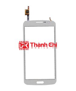 Hotwav Venus X14 / Venus X19 - Cảm Ứng Zin Original, Màu Trắng, Chân Connect, Ép Kính - LPK Thành Chi Mobile