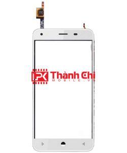 Hotwav Venus X15 - Cảm Ứng Zin Original, Màu Trắng, Chân Connect, Ép Kính - LPK Thành Chi Mobile