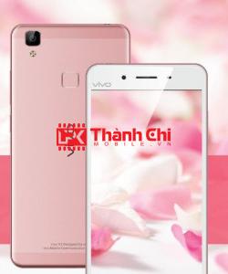 VIVO V3 - Nắp Lưng Ráp Máy, Màu Hồng - LPK Thành Chi Mobile