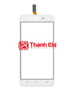 VIVO Y51 - Cảm Ứng Zin Original, Màu Trắng, Chân Connect, Ép Kính - LPK Thành Chi Mobile