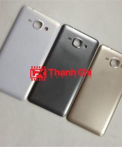 Samsung Galaxy Grand Prime - Vỏ Ráp Máy Gồm Nắp Lưng Và Benzen Trắng - LPK Thành Chi Mobile