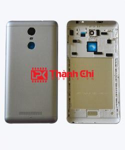 Xiaomi Redmi Note 3 - Vỏ Ráp Máy Gồm Nắp Lưng Và Benzen, Màu Bạc - LPK Thành Chi Mobile