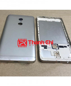 Xiaomi Redmi Note 4X / MBE6A5 - Vỏ Ráp Máy Gồm Nắp Lưng Và Benzen, Xám - LPK Thành Chi Mobile