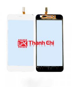 VIVO Y66 / 1609 / V5 Lite - Cảm Ứng Zin Original, Màu Trắng, Chân Connect, Ép Kính - LPK Thành Chi Mobile
