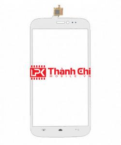 Wiko Darkside - Cảm Ứng High Coppy, Màu Trắng, Chân Connect - LPK Thành Chi Mobile
