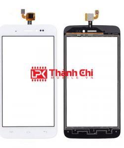 Wiko Lenny 1 - Cảm Ứng Zin Original, Màu Trắng, Chân Connect - LPK Thành Chi Mobile