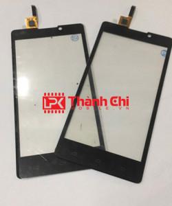Wing P4000 - Cảm Ứng Zin Original, Màu Đen, Chân Connect - LPK Thành Chi Mobile