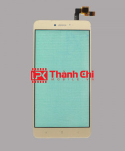 Xiaomi Redmi 4X - Cảm Ứng Zin Original, Màu Gold, Chân Connect, Ép Kính - LPK Thành Chi Mobile