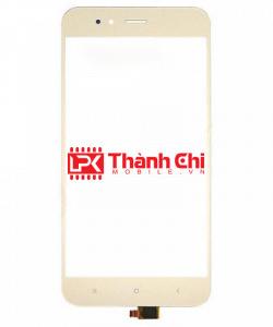 Xiaomi Mi A1 / Mi 5X - Cảm Ứng Zin Original, Màu Gold, Chân Connect, Ép Kính - LPK Thành Chi Mobile