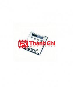 LG L Fino Dual / D295 / F60 - Chân Khay Sim Gắn Main - LPK Thành Chi Mobile