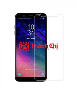Samsung Galaxy A6 2018 / SM-A600F - Xiu Dán Màn Hình Samsung - LPK Thành Chi Mobile