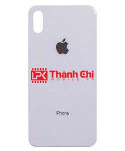 Apple Iphone X - Năp Lưng Zin Ráp Máy, Màu Đen - LPK Thành Chi Mobile