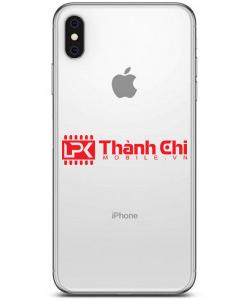 Apple Iphone XS Max - Năp Lưng Zin Ráp Máy, Màu Trắng Bạc - LPK Thành Chi Mobile