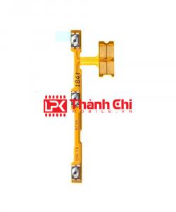 Huawei Y7 Pro 2019 DUB-LX2 - Cáp Nguồn Kiêm Cáp Volume / Dây Bấm Nguồn, Volume - LPK Thành Chi Mobile