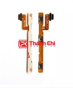 ASUS Zenfone 4 Max Pro 2017 / ZC554KL / 5.5 inch / X00ID - Cáp Nguồn Kiêm Cáp Volume / Dây Bấm Nguồn, Volume - LPK Thành Chi Mobile