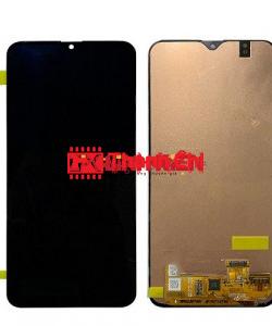 Samsung Galaxy A20S 2019 / SM-A207F - Màn Hình Nguyên Bộ Incell Cáp Cảm Ứng Liền Màn Hình, LCD Siêu Mỏng, Màu Đen - LPK Thành Chi Mobile