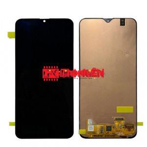 Samsung Galaxy A5 2017 / SM-A520F / SM-A520H - Màn Hình Nguyên Bộ Incell Cáp Cảm Ứng Liền Màn Hình, LCD Siêu Mỏng, Màu Hồng Phấn - LPK Thành Chi Mobile
