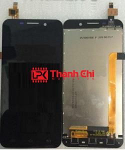 Mobiistar Lai Zumbo S2 - Cảm Ứng Zin Original Chân Connect Ép Kính Đen - LPK Thành Chi Mobile